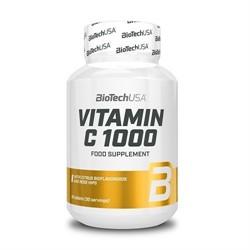 Vitamin C 1000 (30 tab) - фото 6469