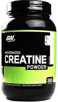 Micronized Creatine Powder (2000 gr) - фото 6476