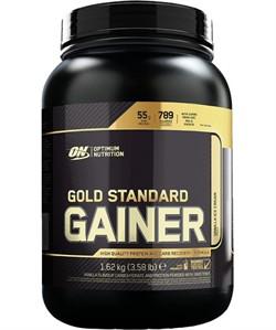 Gold Standart Gainer (1420 gr) - фото 6477