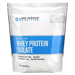 Whey Protein Isolate (907 gr) - фото 6485
