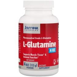L-Glutamine (113 gr) - фото 6490