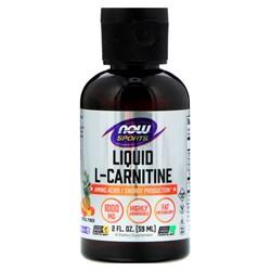 Liquid L-Carnitine (59 ml) - фото 6498