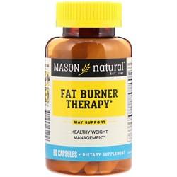 Fat Burner Therapy (60 caps) - фото 6505