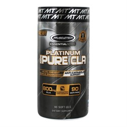 100% Platinum Pure CLA (90 softgel) - фото 6510