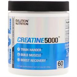 Creatine 5000 (300 gr) - фото 6513