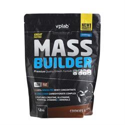 Mass Builder (1200 gr) - фото 6516