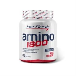 Amino 1800 (210 tab) - фото 6533