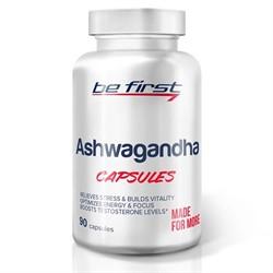 Ashwagandha (90 caps) - фото 6534