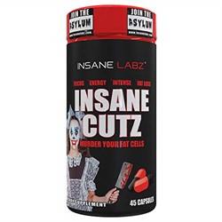 Insane Cutz (45 caps) - фото 6545