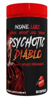 Psychotic Diablo (60 caps) - фото 6546