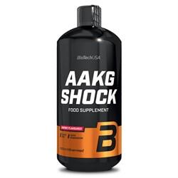 AAKG Shock (1000 ml) - фото 6554