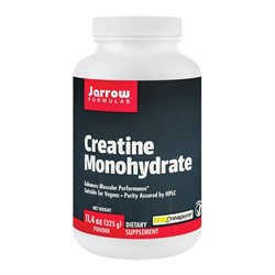 Creatine Monohydrate (325 gr) - фото 6565
