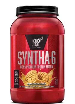 Syntha-6 (1320 gr) - фото 6569