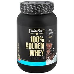 100% Golden Whey (908 gr) - фото 6570