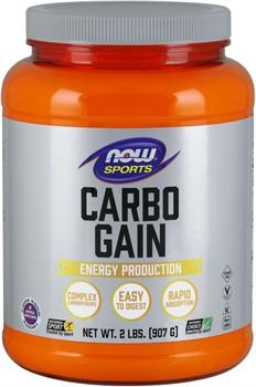 Carbo Gain (907 gr) - фото 6578