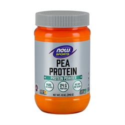 Pea Protein (340 gr) - фото 6579