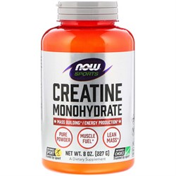 Creatine Monohydrate (227 gr) - фото 6580