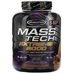 Mass Tech (3180 gr) - фото 6585