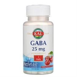 Gaba (120 tab) - фото 6598