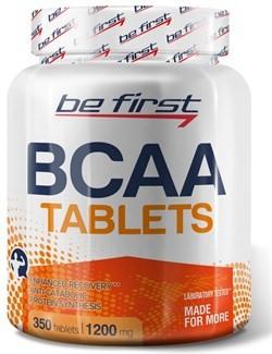 BCAA Tablets (350 tab) - фото 6602