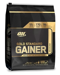 Gold Standard Gainer (4600-4670 gr) - фото 6616