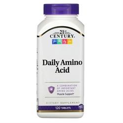 Daily Amino Acid (120 tab) - фото 6628