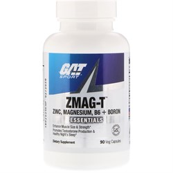 ZMAG-T (90 caps) - фото 6632