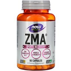 ZMA Sports Recovery (90 caps) - фото 6633