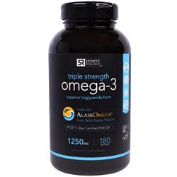 Omega-3 Fish Oil (180 softgel) - фото 6638