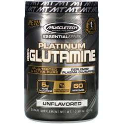 Platinum Glutamine (300 gr) - фото 6639