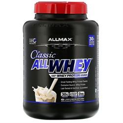 All Whey Classic (2270 gr) - фото 6648