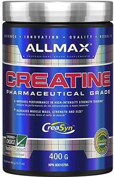 Creatine Pharmaceutical Grade (400 gr) - фото 6649