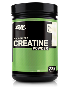 Micronized Creatine Powder (1200 gr) - фото 6665