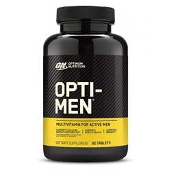 Opti-Men (90 tab) - фото 6667