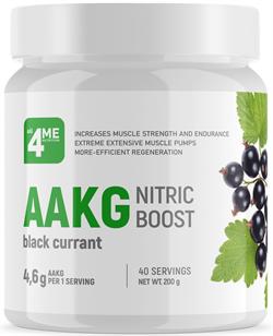 AAKG Nitric Boost (200 gr) - фото 6676