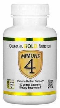 Immune 4 (60 caps) - фото 6684