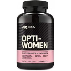 Opti-Women (120 caps) - фото 6686