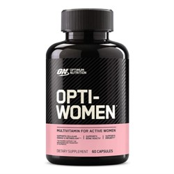 Opti Women (60 caps) - фото 6687