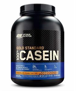 100% Casein Protein (1818 gr) - фото 6694