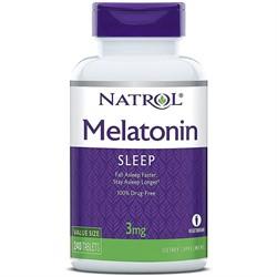 Melatonin (240 tab) - фото 6703