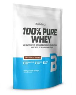 100% Pure Whey (1000 gr) - фото 6707