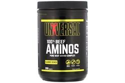 100% Beef Aminos (200 tab) - фото 6709
