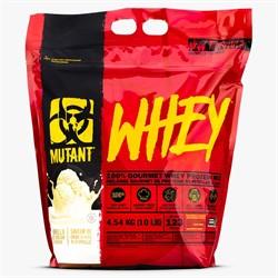Mutant Whey (4540 gr) - фото 6713