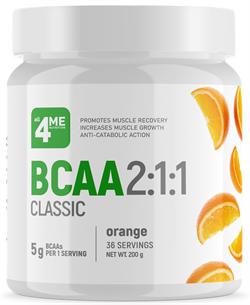 BCAA 2:1:1 (200 gr) - фото 6722