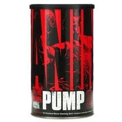 Animal Pump (30 pac) - фото 6730