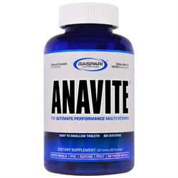 Anavite (180 tab) - фото 6733