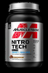 Nitro Tech Elite (820 gr) - фото 6735