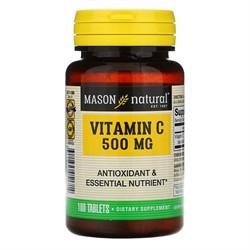C-500 mg (100 tab) - фото 6741