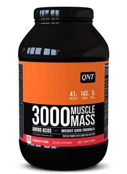 Muscle Mass 3000 (1300 gr) - фото 6750