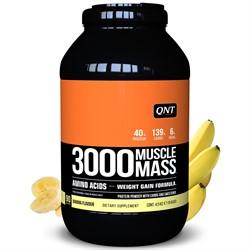 Muscle Mass 3000 (4500 gr) - фото 6751